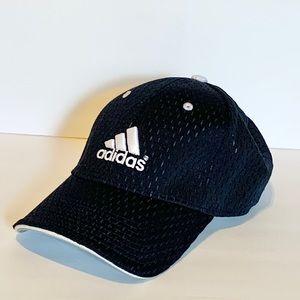 Adidas Blue Cap with White Logo Adjustable